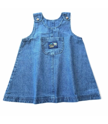Farmer kislány ruha (92)