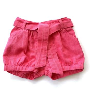 Matalan kislány rövid nadrág (68)