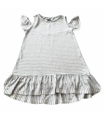 F&F kislány ruha (134)