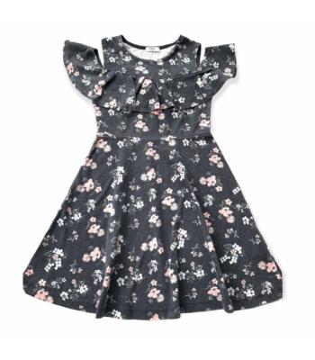 Pepco kislány ruha (134)