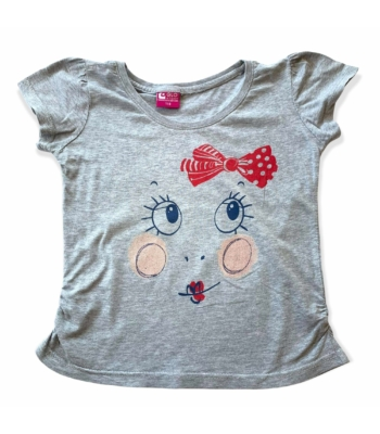 GLO Story kislány póló (110)