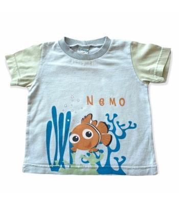Disney Baby Nemo kisfiú póló (80)