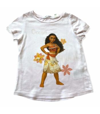 H&M Vaiana kislány póló (98-104)
