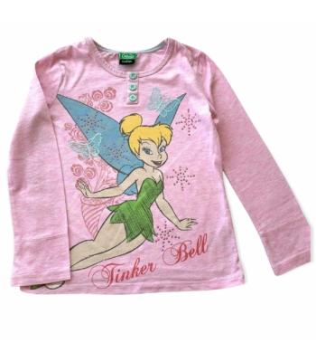 Disney Baby Csingiling kislány pulóver (110-116)
