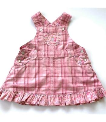 Next kislány ruha (62-68)