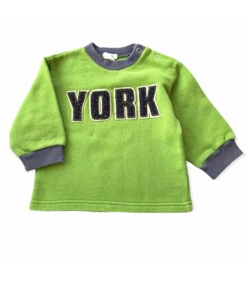 Iana kisfiú pulóver (68-74)