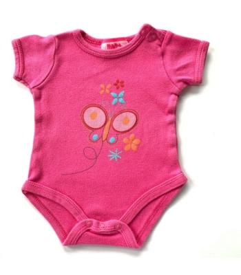 Baby Steps kislány body (56)