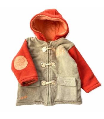 Inextenso kisfiú kabát (74)