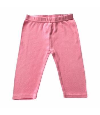 Rózsaszín kislány nadrág (74-80)