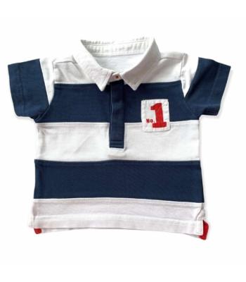 Marks&Spencer kisfiú póló (62)