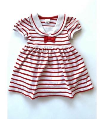 H&M kislány ruha (62)