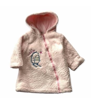 Influx kislány kabát (80-86)