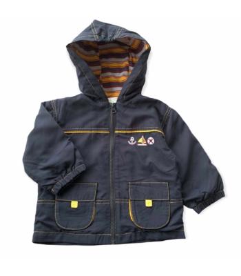 Baby Gro kisfiú dzseki (74-80)