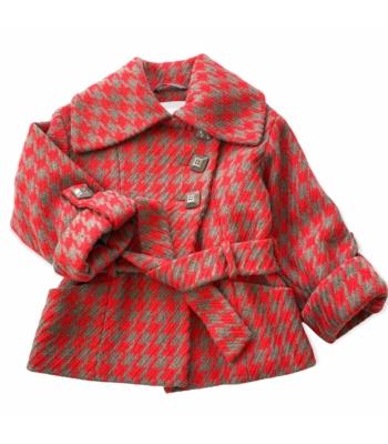 Next kislány kabát (104)