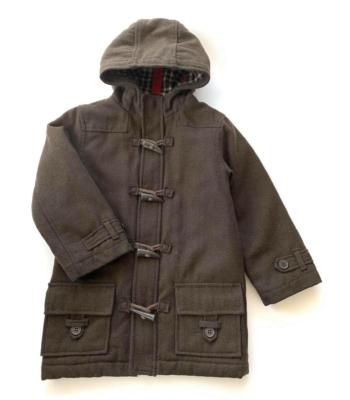 Oliver Wood kisfiú kabát (110)