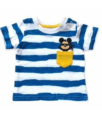 Primark Mickey kisfiú póló (86)