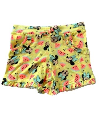 Primark Minnie kislány rövid nadrág (122)