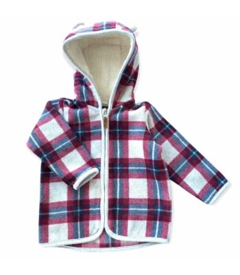 H&M kisfiú pulóver (74)