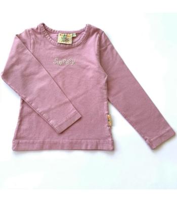 Tik&Tak kislány pulóver (92)
