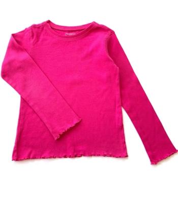 Frendz kislány pulóver (116)