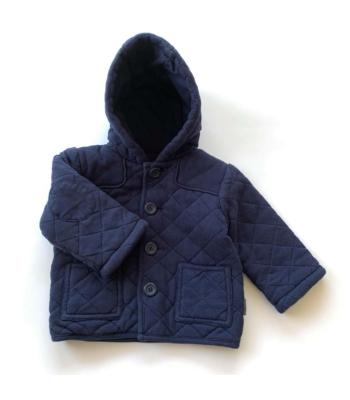 Nutmeg kisfiú kabát (68-74)