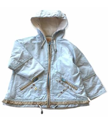 Wójcik kislány kabát (98-104)