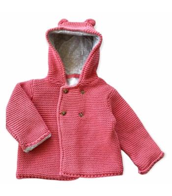 M&S kislány kabát (68)