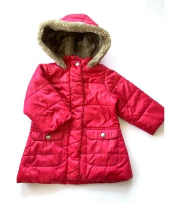 Pumpkin Patch kislány kabát (86-92)