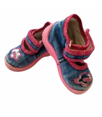Zetpol kislány cipő (18)