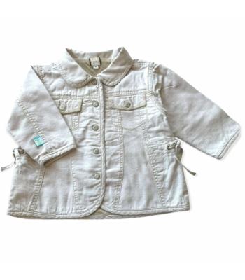 Ducky Beau kislány kabát (80)