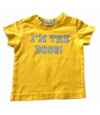 Baby Club kisfiú póló (74)