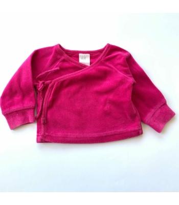 H&M kislány pulóver (56)