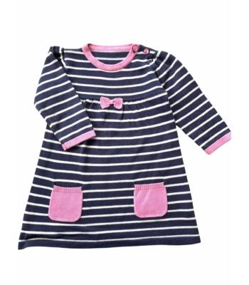 George kislány ruha (68-74)