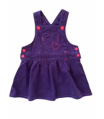 Inextenso kislány ruha (68)