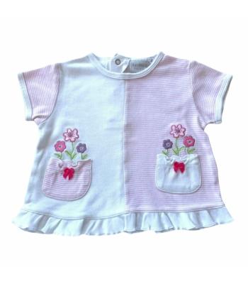 Aardvark kislány ruha (68-74)