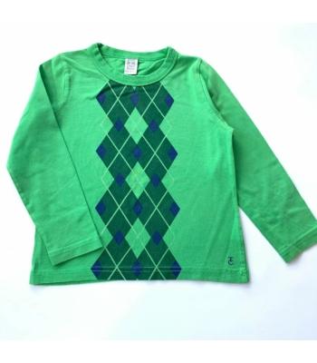 TC kisfiú pulóver (98-104)