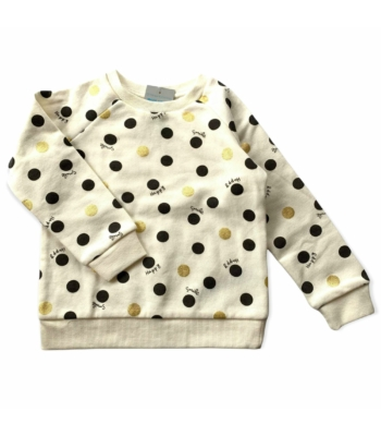 Primark kislány pulóver (74)