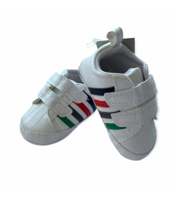 Primark kisfiú cipő (74)