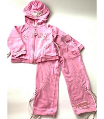 Rózsaszín kislány együttes (98)