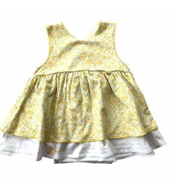 Tup Tup kislány ruha (80)
