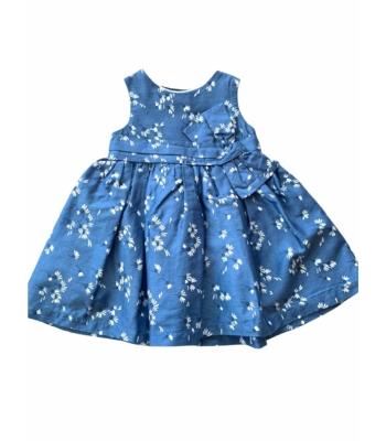 Jasper Conran kislány ruha (68-74)