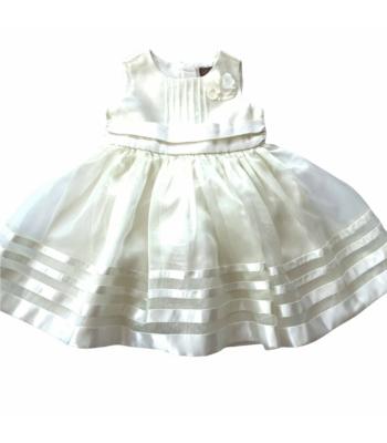 Miniclub kislány ruha (68-74)