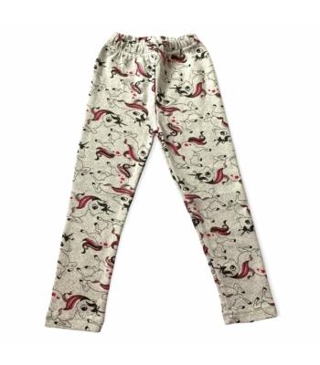 Tevhit kislány leggings (110)