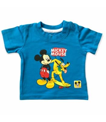 Disney Baby Mickey kisfiú póló (62)