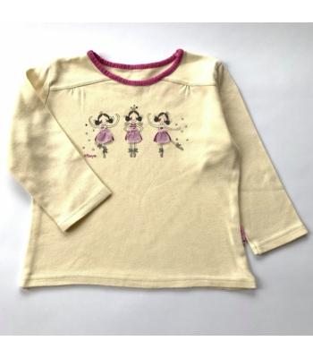 Nicol kislány pulóver (98)