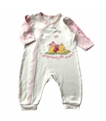 Disney Baby Micimackó kislány rugdalózó (74)
