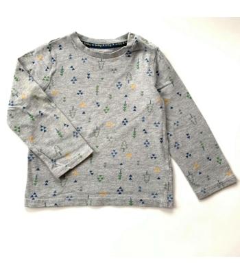 Tu kisfiú pulóver (86-92)