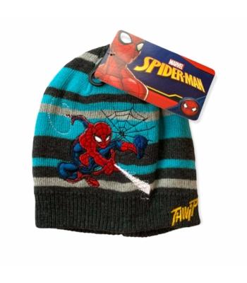 Marvel Pókember kisfiú sapka (52)