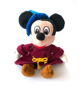 Varázsló Mickey egér
