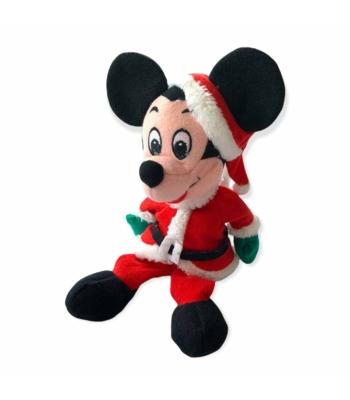 Mikulás Mickey